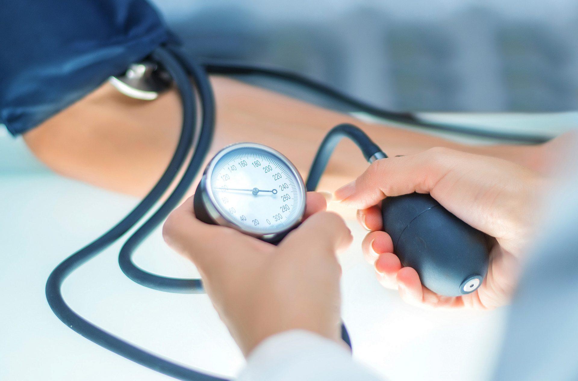 Диастолическая гипертензия лечение - Ваше Давление
